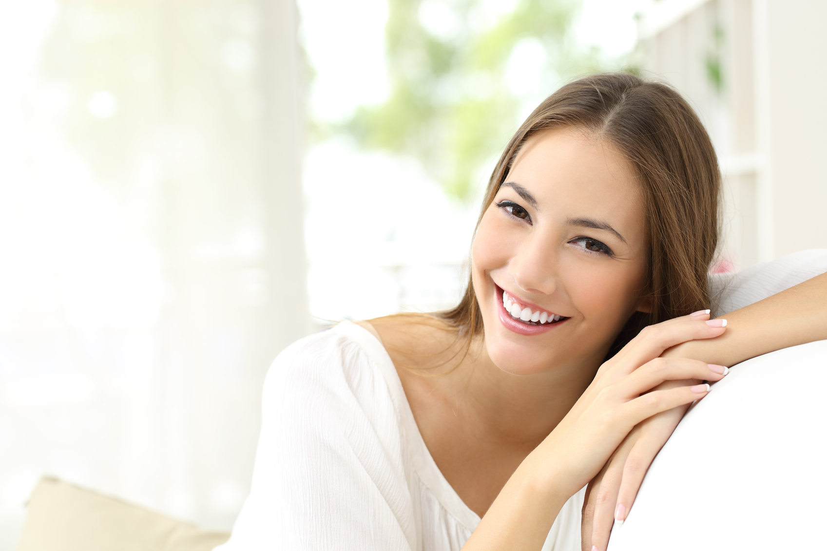 Your Vero Beach cosmetic dentist for a smile makeover.